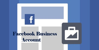 Facebook Business Account - Facebook Marketing