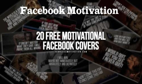 Facebook Motivation - Facebook Motivational Speakers | Facebook Motivational pages