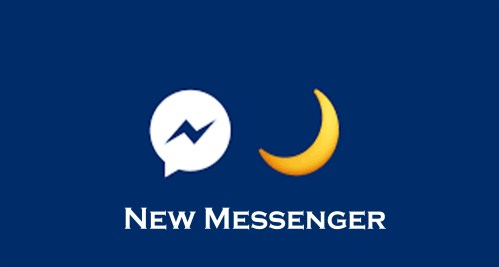 New Messenger - Facebook Messenger | Facebook Chat App