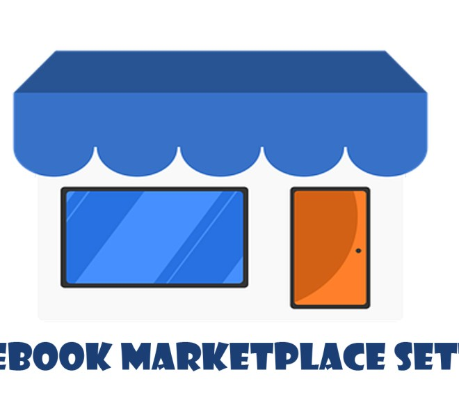 Facebook Marketplace Settings – Facebook Business