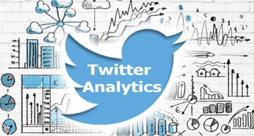 Twitter Analytics - Twitter Analytics Free Tool