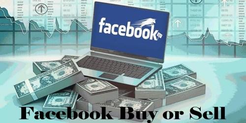 Facebook Sell or Buy