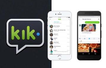 Kik Android - Kik Messenger App For Android