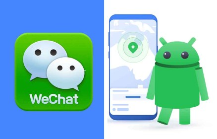 Wechat Android - WeChat APK For Android