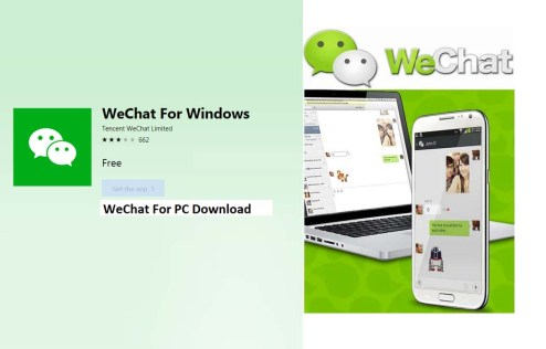 Wechat For PC - Download WeChat For PC