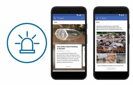 Facebook Crisis Response - Crisis Response Facebook | Facebook Disaster Response