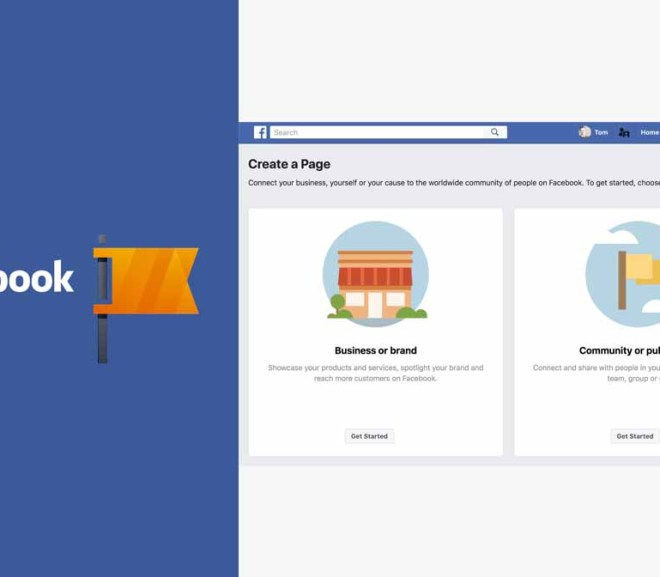 Facebook Page – Create Facebook Page for Business