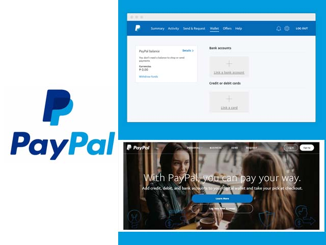 Verify PayPal Account – PayPal Verification   PayPal Account Sign Up