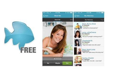 Plenty of Fish Dating App - Dating App Facebook