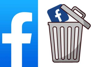 How to Delete Facebook Account - Facebook Deleted Posts