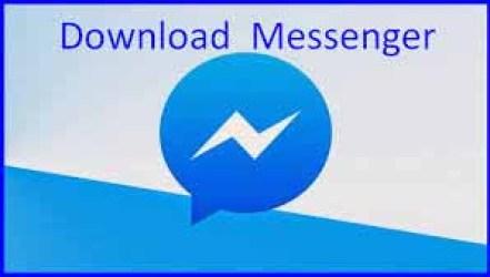 Messenger App Download Update - Facebook Messenger App Install