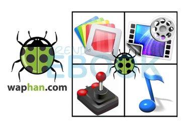 Waphan - Music, Free Games, Videos, Apps | www.waphan.com