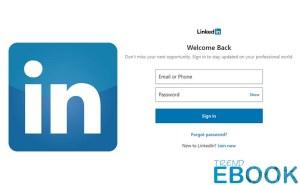 LinkedIn Sign In - How to Sign In LinkedIn | LinkedIn Log In