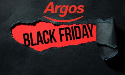 Argos Black Friday -  Black Friday Deals 2020 on Argos | Argos Black Friday 2020