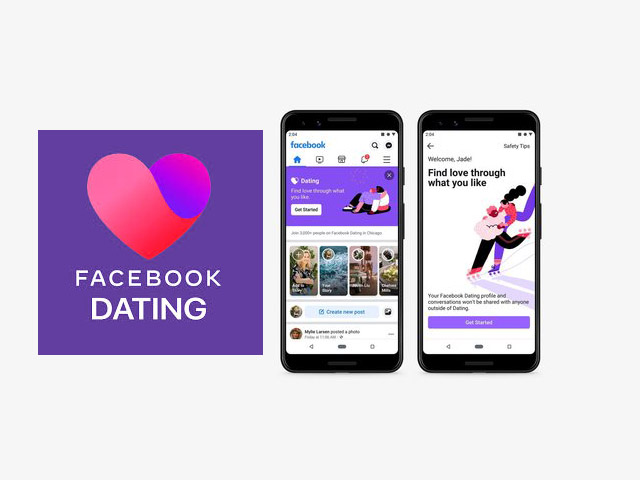 Facebook Dating Over 40 – HOW TO ENABLE FACEBOOK DATING | Dating App in Facebook