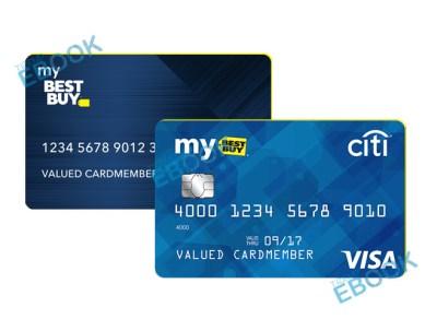 Best Buy Credit Card - Apply for Best Buy Credit Card | Best Buy Credit Card Login