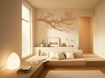 Apartment With Artistic Japanese Style Design 04