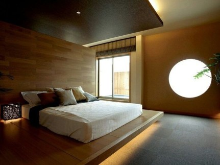 Apartment With Artistic Japanese Style Design 07