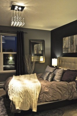 Bedroom Decorating Ideas To Create New Atmosphere 21