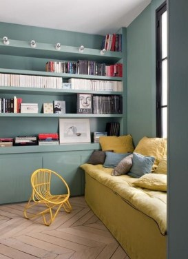 Color Combinations For The Walls That Will Make Your Home Unique 07