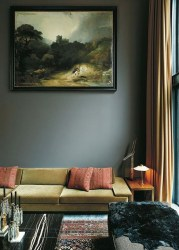 Color Combinations For The Walls That Will Make Your Home Unique 36