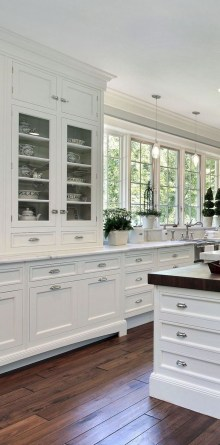 Drawer Cabinet Designs For Your Narrow Houses 15