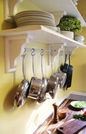 Functional Dish Storage Inspirations For Your Kitchen 18