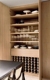 Functional Dish Storage Inspirations For Your Kitchen 22