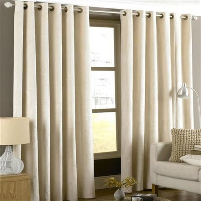 Guide To Choosing Curtains For Your Minimalist House 20