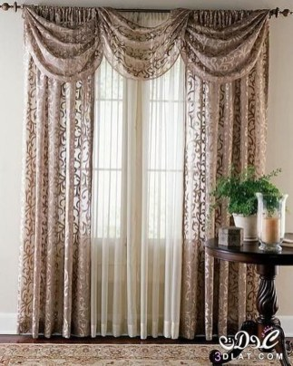 Guide To Choosing Curtains For Your Minimalist House 24
