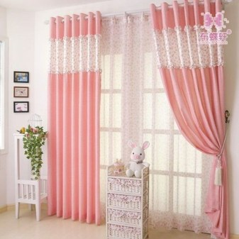 Guide To Choosing Curtains For Your Minimalist House 31