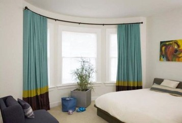 Guide To Choosing Curtains For Your Minimalist House 41