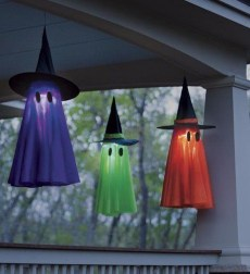Inspirational Decorations With LED Lights 11