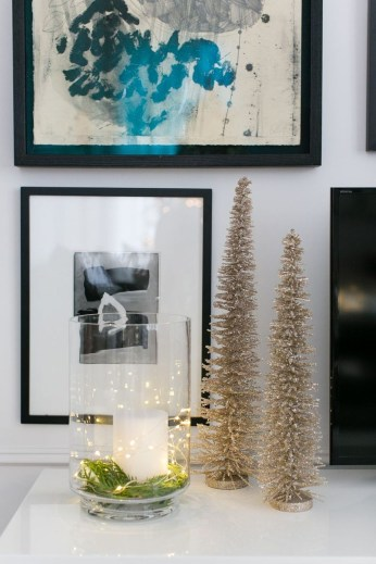 Inspirational Decorations With LED Lights 17