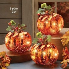 Inspirational Decorations With LED Lights 20