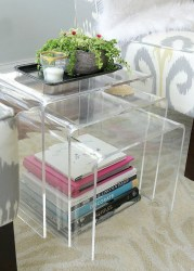 Inspirations To Choosing The Right Tables For Cramped Room 18