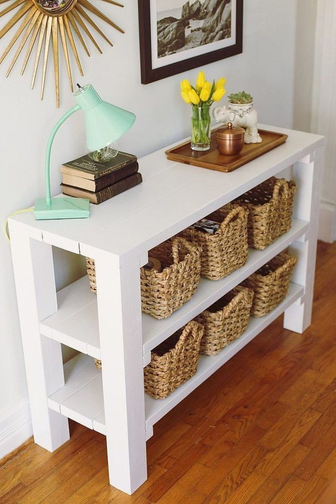 Inspirations To Choosing The Right Tables For Cramped Room 30