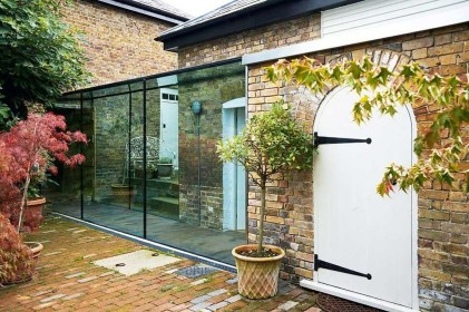 Inspirations For Beautiful House Extension 21