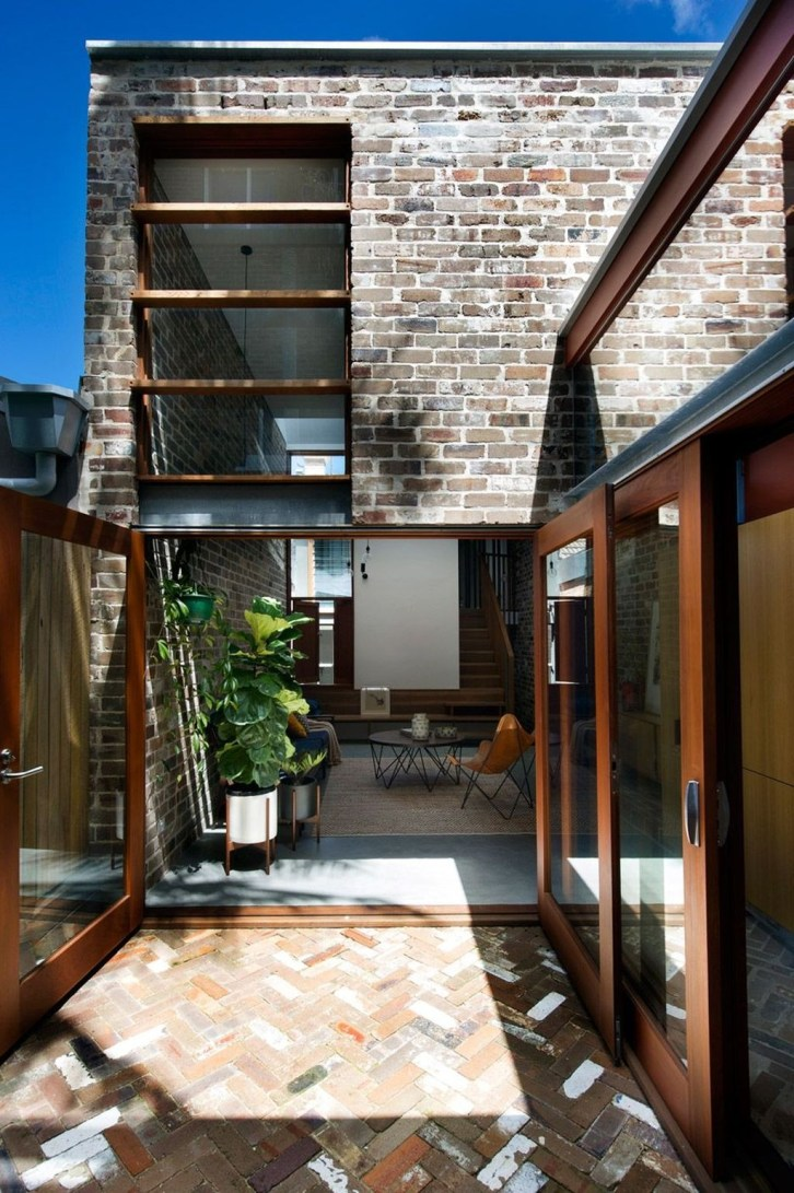 Inspirations For Beautiful House Extension 29