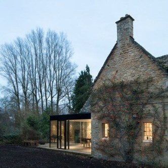 Inspirations For Beautiful House Extension 35