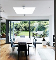 Inspirations For Beautiful House Extension 44