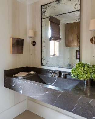 Inspiring Bathrooms With Stunning Details 08