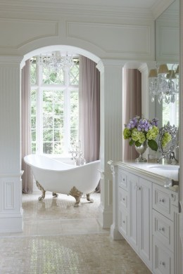 Inspiring Bathrooms With Stunning Details 09