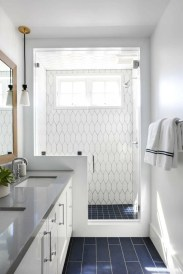 Inspiring Bathrooms With Stunning Details 36
