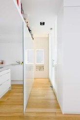 Minimalist Micro Apartment With A Hint Of Color 04