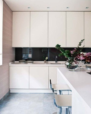 Simple Steps To Create The Ultra Modern Kitchens 03