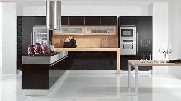 Simple Steps To Create The Ultra Modern Kitchens 11