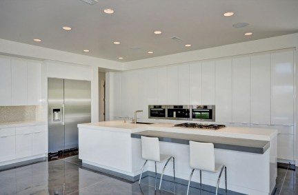 Simple Steps To Create The Ultra Modern Kitchens 16