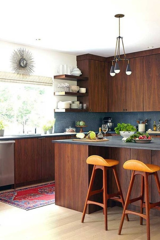 Simple Steps To Create The Ultra Modern Kitchens 17