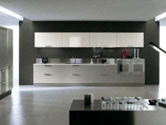 Simple Steps To Create The Ultra Modern Kitchens 23